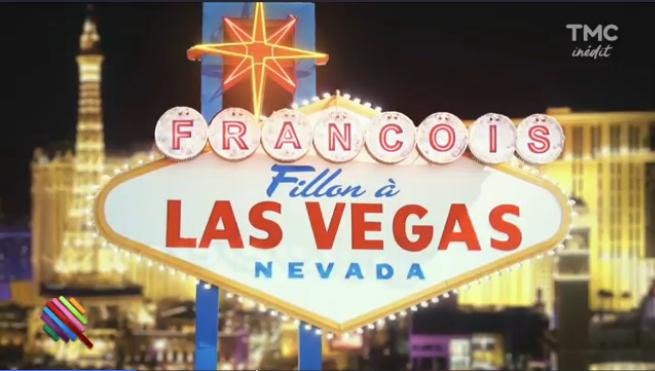 François FILLON à Las Vegas pour le CES 2017